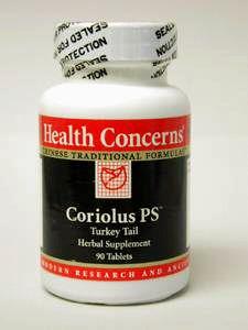 Coriolus PS