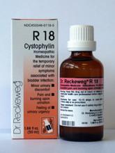 Cystophylin R18 50 ml