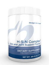H-S-N Complex 360 gm