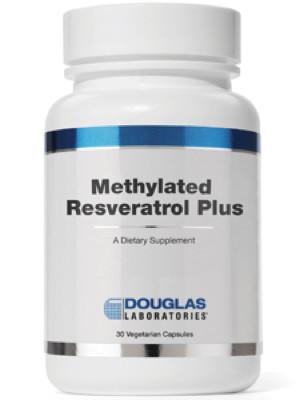 Methylated Resveratrol Plus 30 vcaps