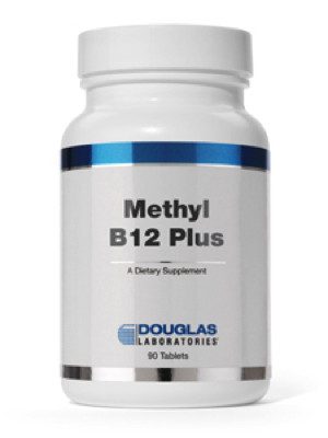 Methyl B12 Plus 90 tabs
