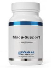 Macu-Support 90 vegcaps