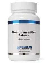 Neurotransmitter Balance 60 vegcaps