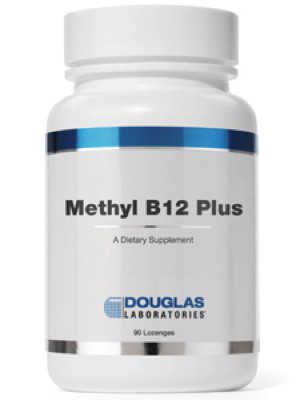 Methyl B12 Plus 90 lozenges