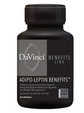 Adipo-Leptin Benefits 60 caps