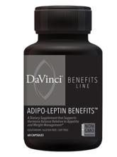 Adipo-Leptin Benefits 60 caps