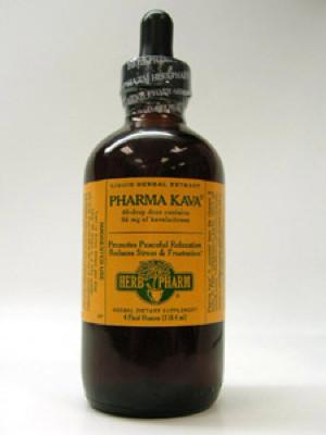 Kava Extract 4 oz