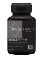 Neuro Benefits 90 caps