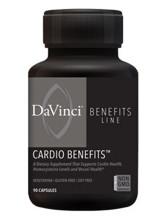 Cardio Benefits 90 caps