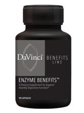 Enzyme Benefits 90 caps
