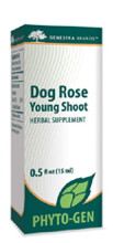 Dog Rose Young Shoot 0.5 fl oz