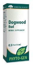 Dogwood Bud 0.5 fl oz