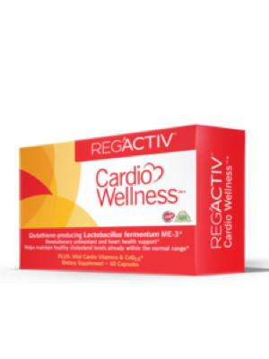 Reg'Activ Cardio & Wellness 60 caps