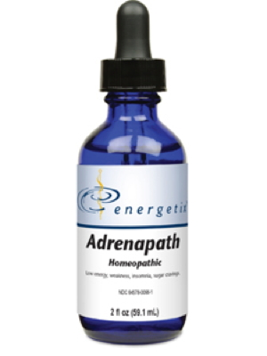 Adrenopath
