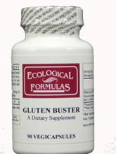 Gluten Buster 90 vcaps
