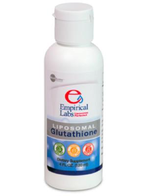 Liposomal Glutathione 4 fl oz