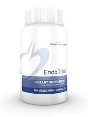 EndoTrim 120 vcaps