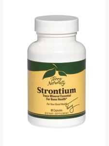 Strontium 60 caps
