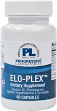 Elo-Plex 60 caps