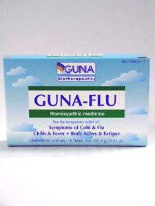 GUNA-Flu 6 tubes