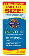 FucoThin 180 gels