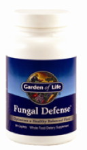 Fungal Defense 54 caps