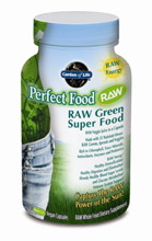Perfect Food RAW