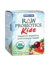 RAW Probiotics Kids 96 g