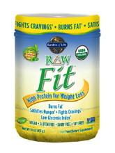 RAW Fit Protein 16 oz