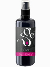 Love Aromatherapy Spray 50 ml