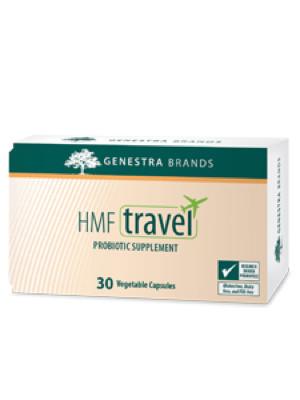 HMF Travel 30 vegcaps