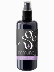 Immunity Aromatherapy Spray 50 ml