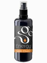 Energy Aromatherapy Spray 50 ml