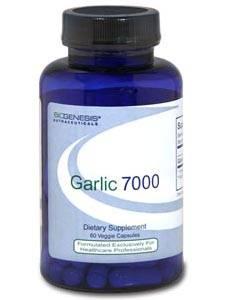 Garlic 7000