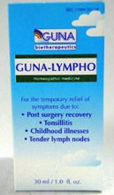 GUNA-Lympho 30 ml