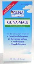 GUNA-Male 30 ml