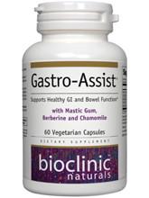 Gastro-Assist 60 vcaps
