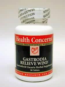 Gastrodia Relieve Wind 90 tabs