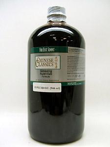 Ginseng Nutritive Formula