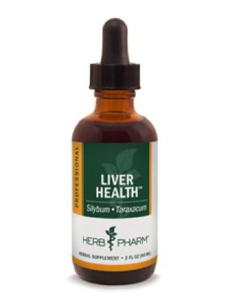 Liver Health 2 oz