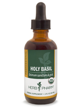 Holy Basil 2 oz