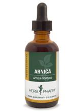 Arnica Oil 2 oz
