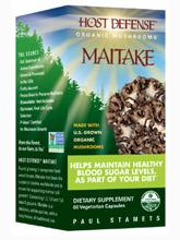 Maitake 60 vegcaps