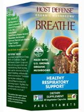 Breathe 60 vegcaps