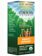 Cordyceps Extract 2 fl oz