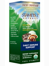 Stamets 7 Extract 2 fl oz