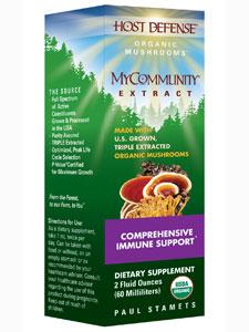 MyCommunity Extract 2 fl oz