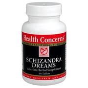 Schizandra Dreams