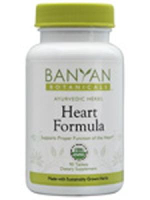 Heart Formula - 90 tabs