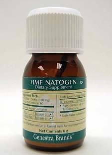 HMF Natogen 6 gms